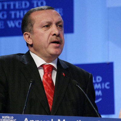 Erdogan & the International Criminal Court