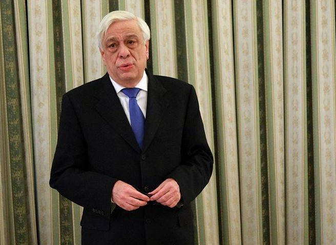 President Pavlopoulos : ' Greece owes a lot to the Diaspora'