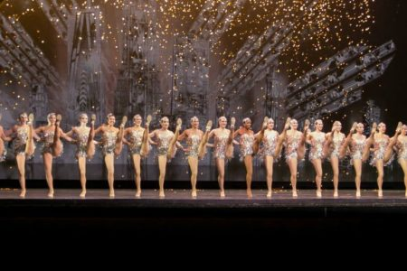 Backlash kicked up as the Rockettes picked for inauguration