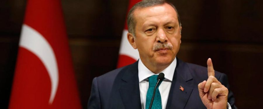 Turkey issues arrest warrants for 70 Gulenists in the military