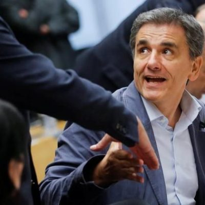 "Tsakalotos: ""Conclusion of the second program review feasible for December"""