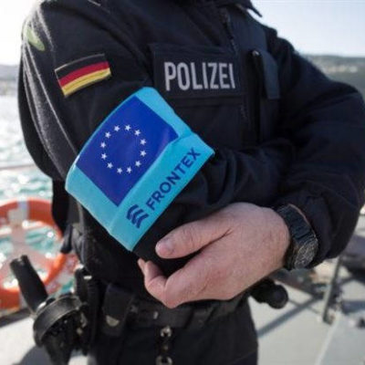 Government asks Frontex to guard northern border