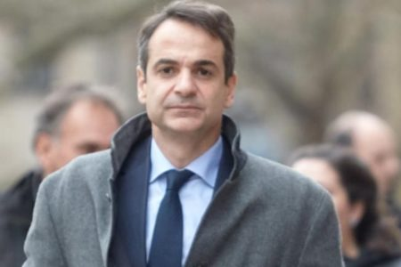 Mitsotakis: 'New Democracy will win if elections are held in 2017'