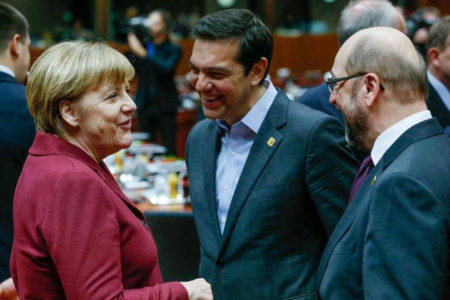 Greek sources confident of 'all-clear' for Tsipras welfare measures