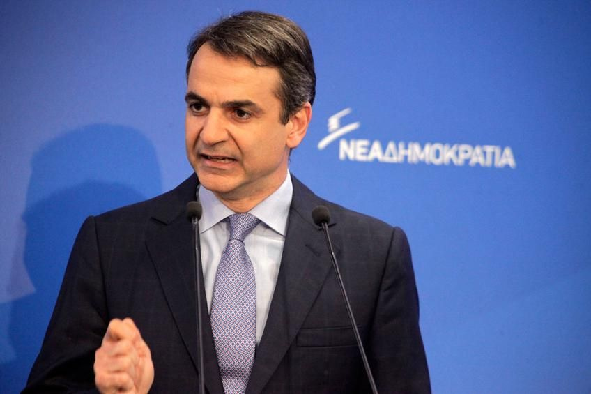 Mitsotakis pays tribute to the victims of the Holocaust