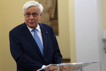 Pavlopoulos: Austerity a dead-end policy, contrary to EU's founding principles