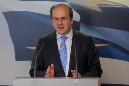 Hatzidakis: The fourth memorandum arrives