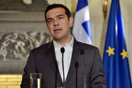Tsipras: Greece striving for solution by June 15