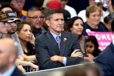 Report: Flynn delayed move against IS that Turkey opposed