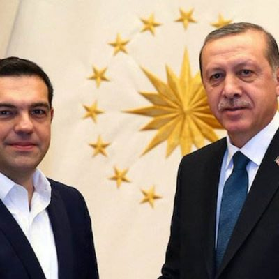 Greek Premier to visit Ankara amid simmering tensions