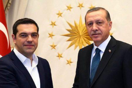 Greek Premier to visit Ankara amid simmering tensions