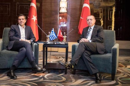 Erdogan comes closer to Tsipras positive agenda on Greek-Turkish relations