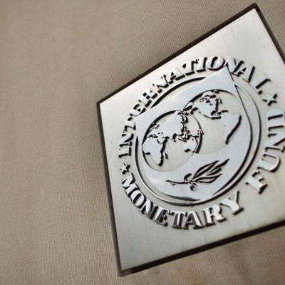 IMF mulling 'approval in principle' for Greek program