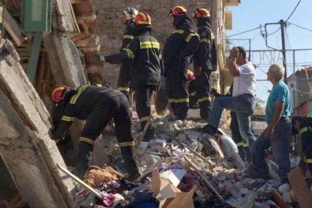 6.2-magnitude earthquake shakes Turkey, Greece