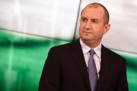 Bulgarian President on official Athens visit