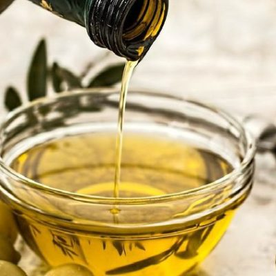Greek olive oil in the third place in Japanese market