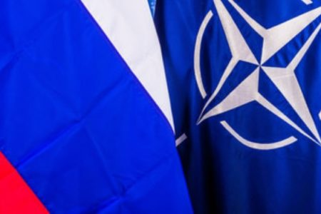 NATO Chief unfazed by Tillerson future rumors