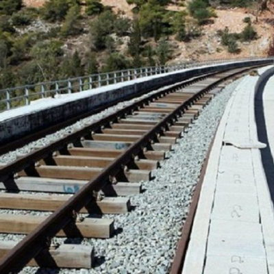 Railway connection for Greek and Bulgarian ports