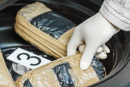 135 kg of cocaine seized during police operation in Varkiza