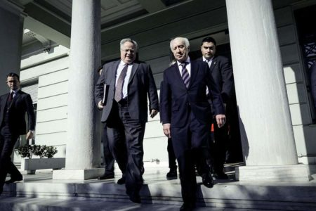 Greece, neighbor debate: Who has the right to be called Macedonia?