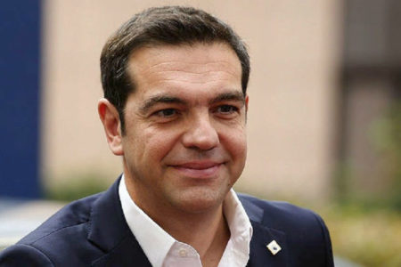 PM: Greece gains economic 'freedom' by repaying IMF loans earlier