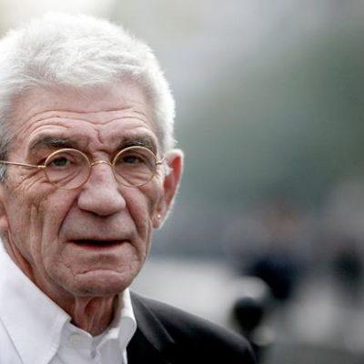 Thessaloniki mayor undergoes successful angioplasty