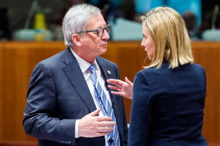 Juncker heads to Western Balkans to discuss EU strategy