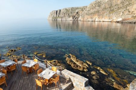 Easy does it: the slow travel guide to the Peloponnese, Greece