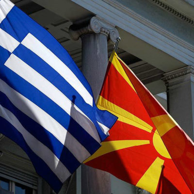 After 'encouraging' US Talks, FYR Macedonia FM turns to referendum