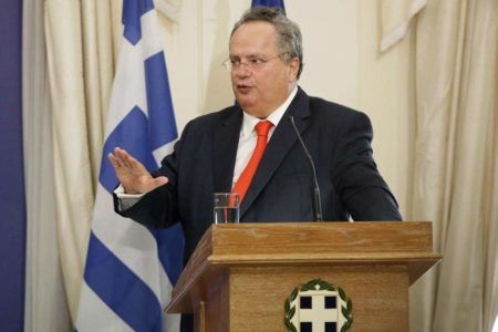 Russia: Greece taking part in 'dirty provocations' for NATO