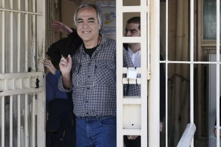 Growing backlash over transfer to 'luxury' jail for Greek terrorist