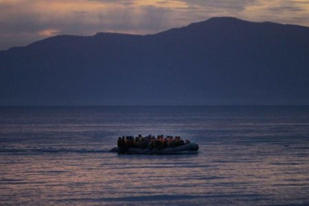 Greece holds 3 NGO members for allegedly aiding traffickers