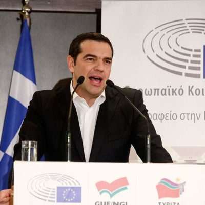 Greece plans 11 percent minimum wage hike
