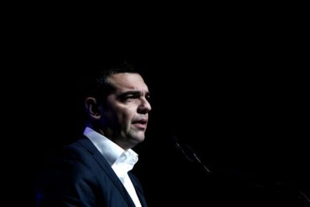 Greek PM Tsipras faces confidence vote after minister quits