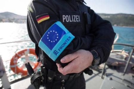 Government asks Frontex to guard northern border