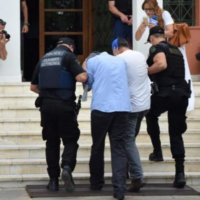 Turkey rages after coup 'plotter' is granted asylum in Greece