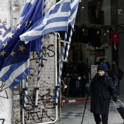 Germany: Greece must implement reforms or leave the eurozone – as it happened