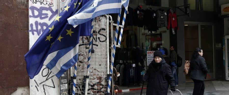 Greece races to meet bailout demands as inspectors return