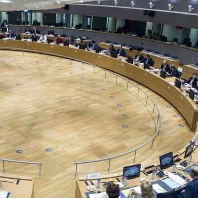 No confirmation of deal between Athens, Brussels