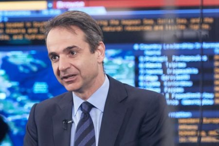 Mitsotakis briefs EPP counterparts, EU and NATO about Turkey's provocations