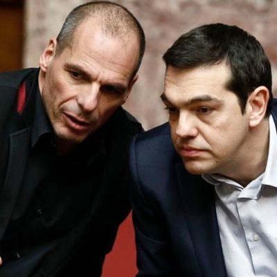 Adults in the Room by Yanis Varoufakis review – one of the greatest political memoirs ever?