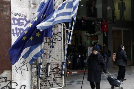 No bailout funds for Greece as eurozone finance chiefs fail to agree deal