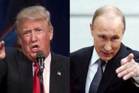 Treasury unit to reportedly share records with Senate for Trump-Russia probe