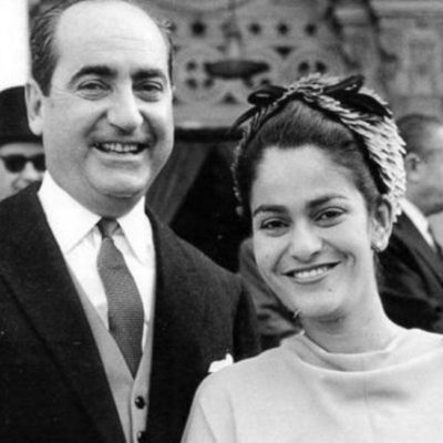 Former Prime Minister Konstantinos Mitsotakis passes away