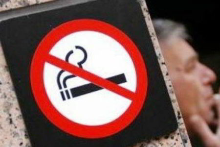 Czech Republic enforces smoking ban after years of debate