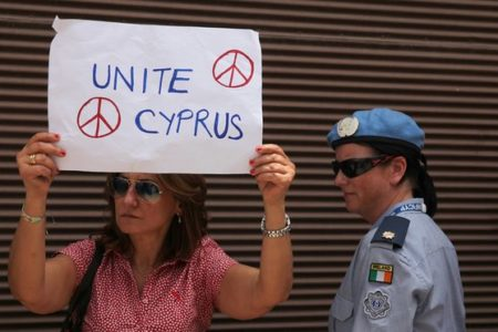 Cyprus reunification talks to resume, says UN secretary general