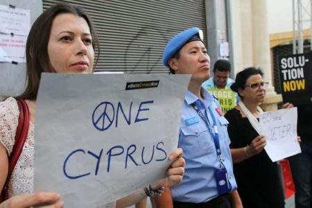 'Patience is running out': pressure on Turkey and Greece as Cyprus talks open