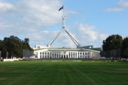 Australia moves to protect classified cocs from cyber espionage