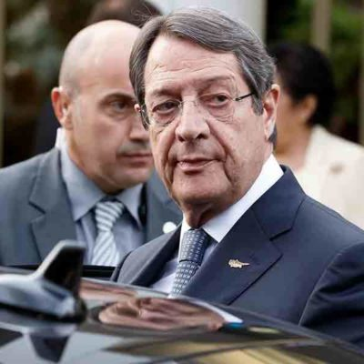 Cyprus, Greece and Jordan aim to bolster region's security