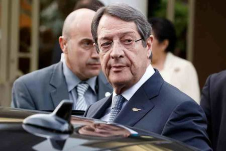 Cyprus reunification talks fail